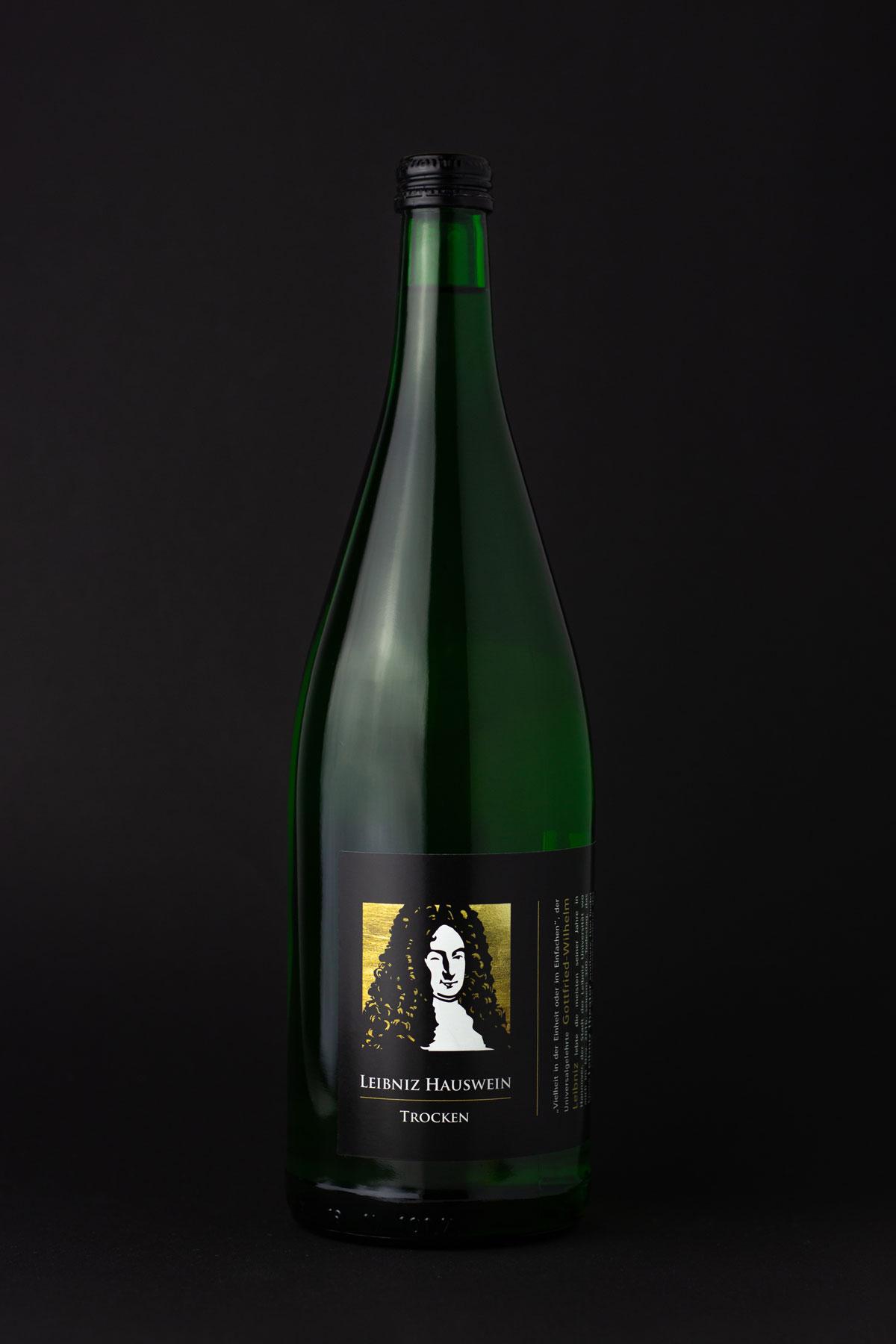 Leibniz Hauswein