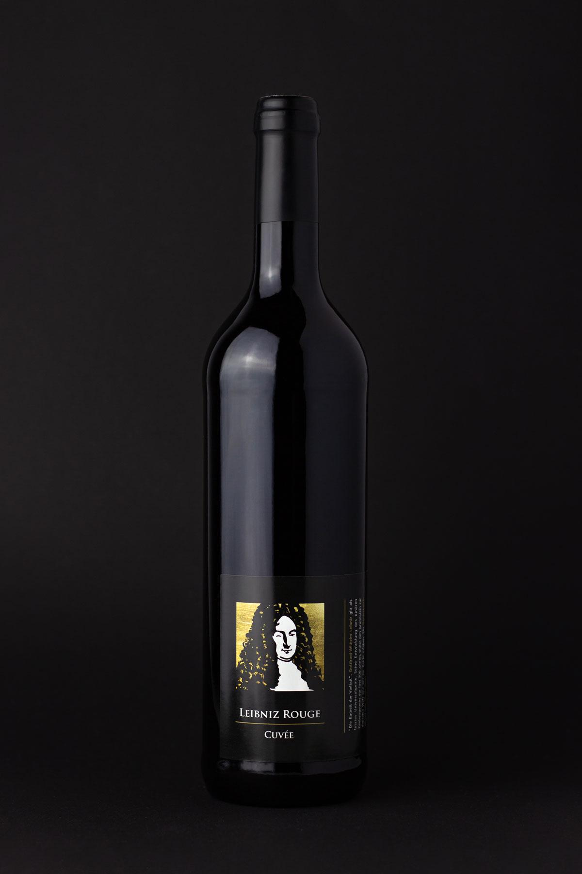 Leibniz Rouge